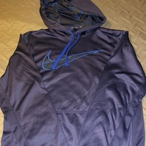 Nike Therma-Fit Men's Hoodie SM